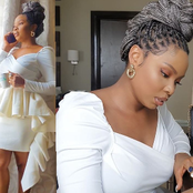 I Don't Play With Money- Yemi Alade Says As She Signs A New Multi-Million Contract
