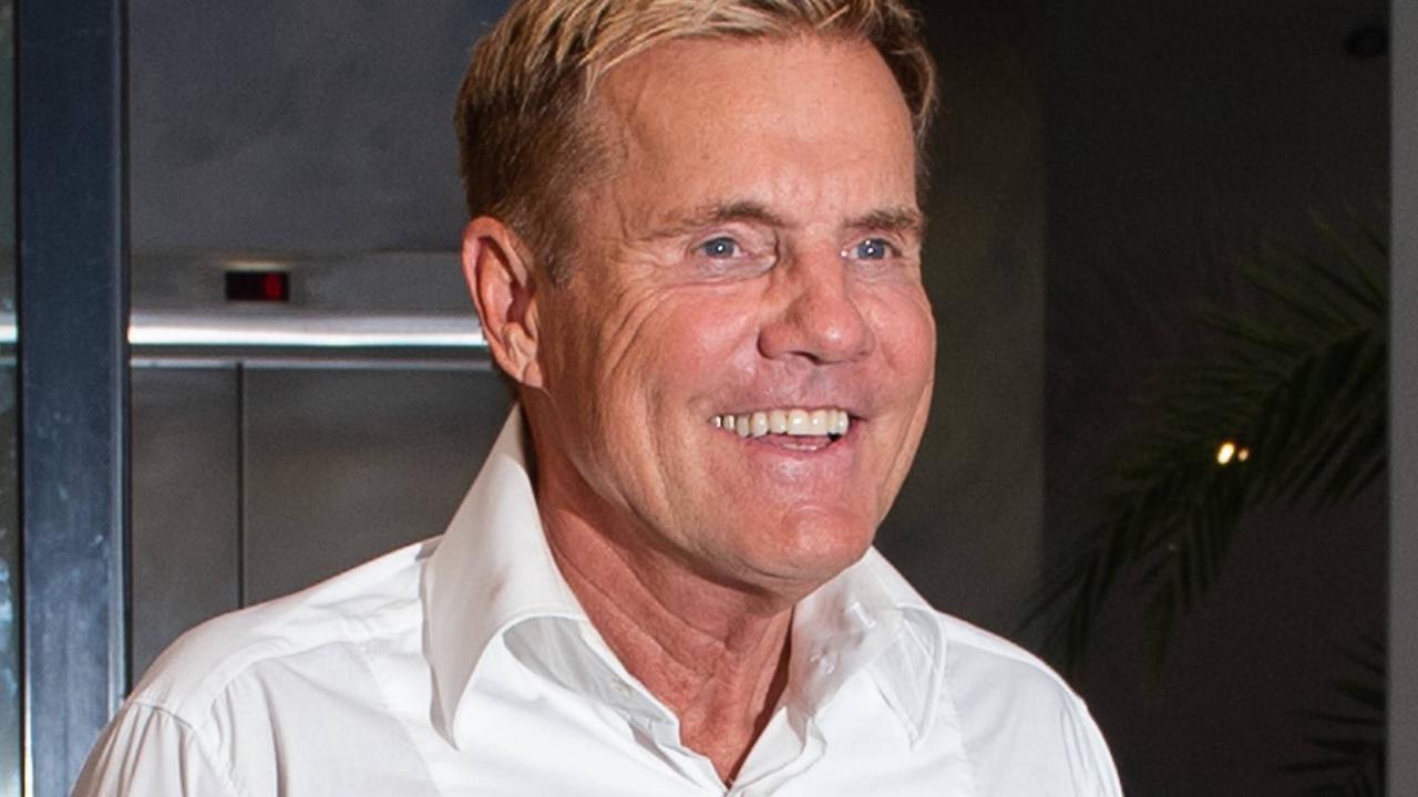 Dieter Bohlen liegt im Hamburger Krankenhaus