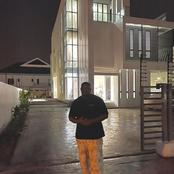 Davido, Phyno, Falz, Poco, Other Celebrities React As Don Jazzy Flaunts His New House On Instagram