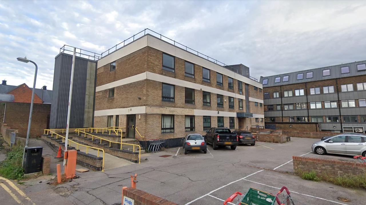Third attempt to extend Brentwood office block to create new flats