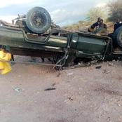 Kericho MCA Thrown Into Mourning As Family Members Dies in a Road Crash