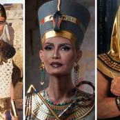 See The Historical Reason Why Egyptian Pharaohs Married Their Sisters And Daughters