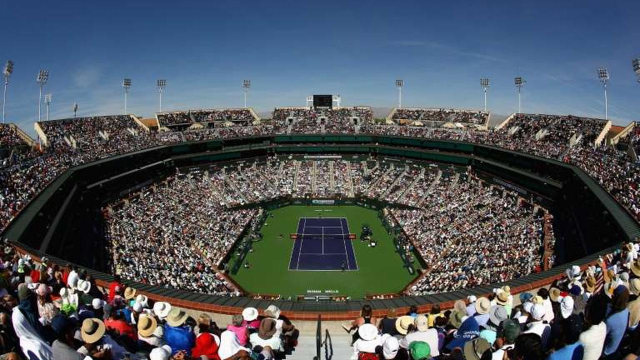 ATP adjusts 2021 tennis calendar with Indian Wells on hold