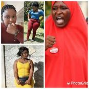 Hours After The Lady Who Slept With A 13-Year-Old Boy Was Released, See What Aisha Yesufu Said.