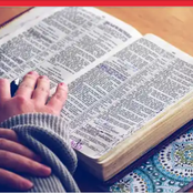 Here are two bible passages for divine grace