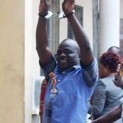 Après l'arrestation Koua Justin : Dahi Nestor est