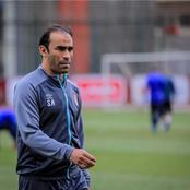 ليس صالح جمعة  .. سيد عبدالحفيظ يكشف عن لاعب يتسبب في