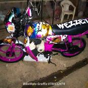 Photos Of Latest Motorbikes Which Have Dazzled Netizens