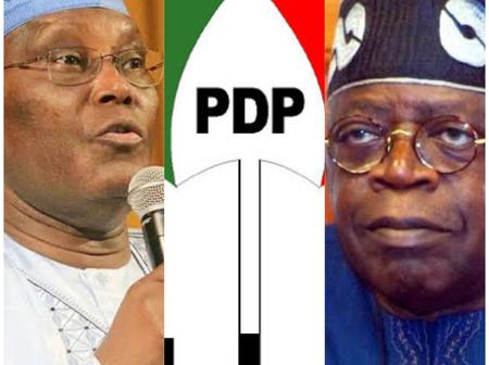 Today's Headlines: PDP Suspends Another Prominent Politician, Atiku Abubakar Hails Tinubu