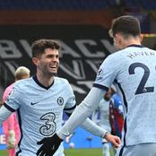 Chelsea's attack sparkled against Palace, Werner needs to earn his place in this team