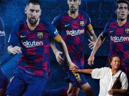 Messi brings new intricacies for Barca