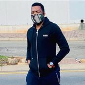 OPINION: Please put Itumeleng Khune in your prayers.