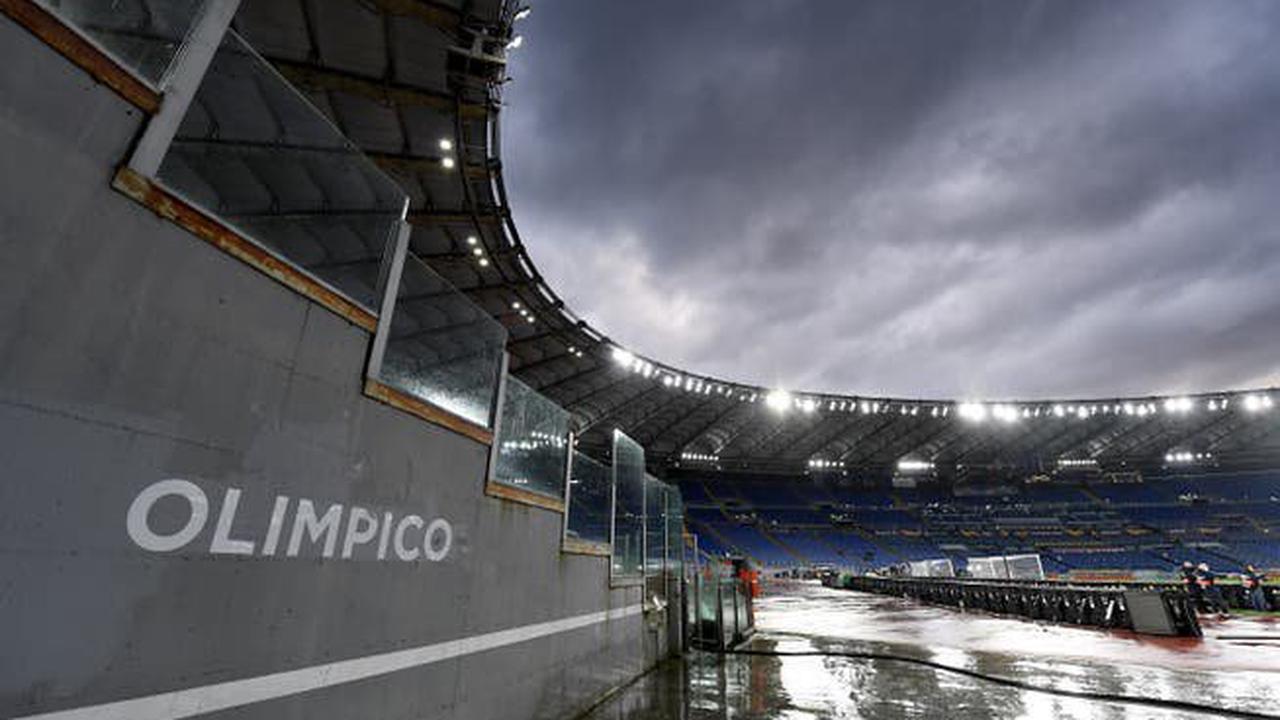Autobombe in Rom vor Spiel Italien-Schweiz entschärft