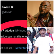 After Shmurda Was Released From Prison Yesterday, See what Davido Promise to Do With Him