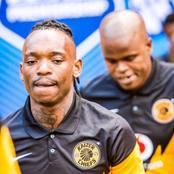 Chiefs Ready To Sell Khama Billiat Now!