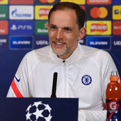 Chelsea Coach Tuchel Choses His Preferred Semifinal Opponents Between Liverpool And Real Madrid