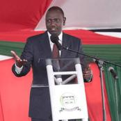 Deputy President Ruto Is A Master Of Everything Even In Religion, See How He Quoted This Quran Verse