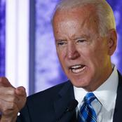 After President Biden Said A Black Man Should Be Able To Go For A Jog Without Fear, See Reactions