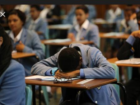 Independent board of examinations records 98.07% matric pass rate for 2020 matric