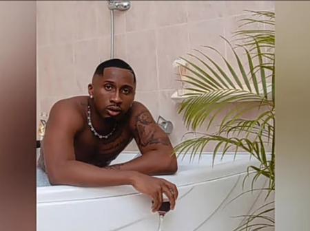 Shakilla Responds To Bongo Singer Juma Jux