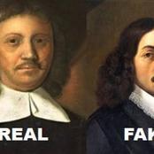Here's How Jan Van Riebeeck Really Looks Like