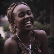 Meet Azziad Nasenya Without Makeup (Photos)
