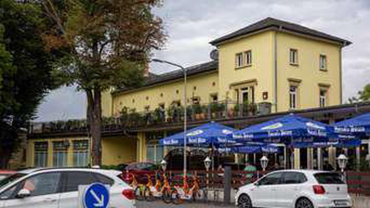 Biebricher Bahnhof in Wiesbaden kommt groß raus