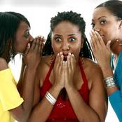 Opinion: Ladies, don't disclose these 3 things about your husband, to your friends