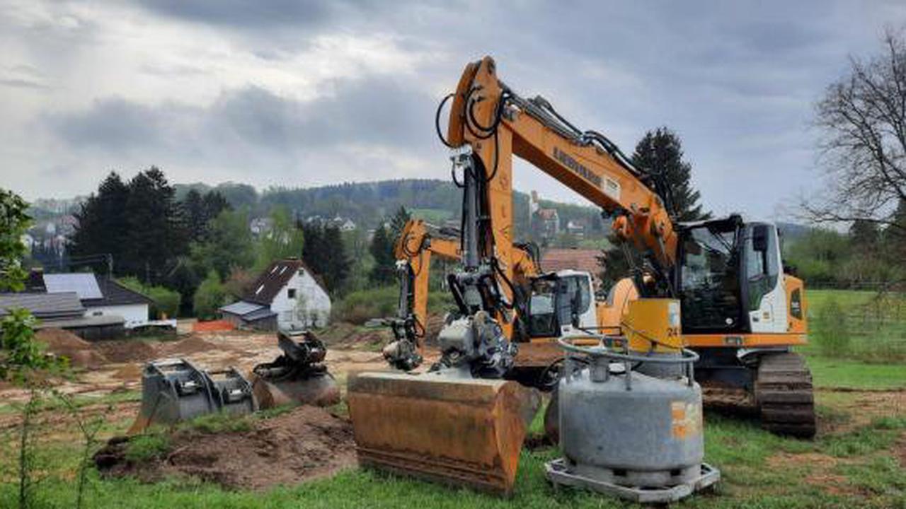 Gefragte Grundstücke: Wer bekommt die acht Bauplätze in Mickhausen?