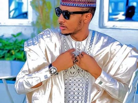African Fashion: Traditional African Bazin Wears and Styles for Men