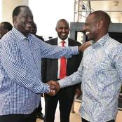Why Raila And Ruto Are No Longer At Ease Over Politics In The Coast