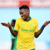 Themba Zwane's consistent performance makes him Mamelodi Sundowns biggest asset| Opinion