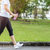Walking is also Exercising | Here are the benefits of a Walking Exercise