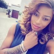 Mzansi Female Celebs Showing off their Tattoos, Pick Your Best!