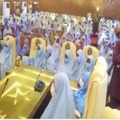 Abducted School Girls Released in Zamfara