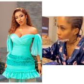 Reactions As A Video Of Mercy Eke And A Scammer Who Tried to Dupe Her Surfaces Online