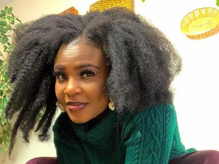 I Am Not Dating Lateef Adedimeji, Actress, Oyin Elebuibon, Weeps As She Debunked Viral Story