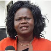 Gladys Wanga Campaign in Ndhiwa Constituency as the Race to Succeed Homabay Governor Intensifies