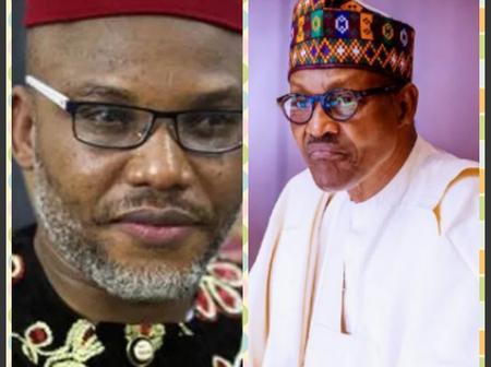 Today's Headlines: Gyang Appealed To Buhari To Pardon Jang, Nnamdi Kanu a Threat To Nigeria Says JFI