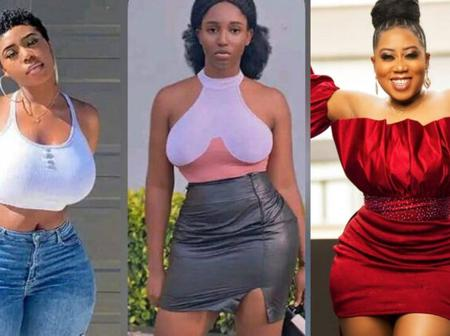 Check Out 3 Unmarried Nigerian Female Celebrities Every Man Wishes To Marry (PHOTOS)
