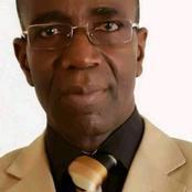 Un nouveau directeur à la tête de l'ENS: Sidibé valy remplacé !