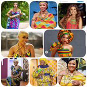 Who is more beautiful: McBrown, Amihere, Gifty Osei, Obaapa Christy, Gafah, Jackie Appiah, Berla