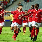 موسيمانى يعلن تشكيل الأهلى أمام الاتحاد السكندري بكأس مصر