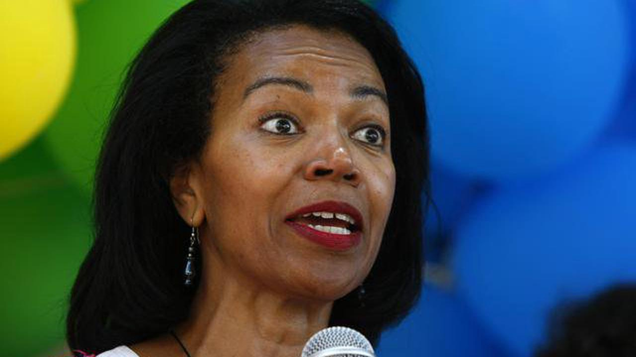 U.S. State Department names former ambassador Gina Abercrombie-Winstanley as first chief diversity officer