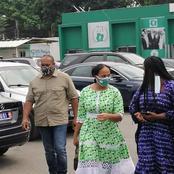 Politique : pourquoi le retour de Yasmina Ouégnin au sein du PDCI-RDA est-il si critiqué ?