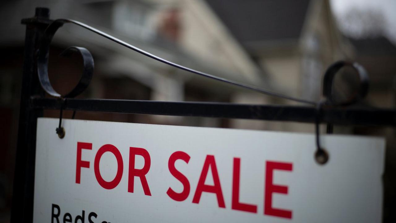 Auction process won't help climbing home prices: Ontario Real Estate Association