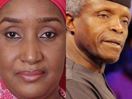 (OPINION) N-POWER: Why Vice President Osinbajo Better Managed The N-POWER Scheme Than Sadiya Umar