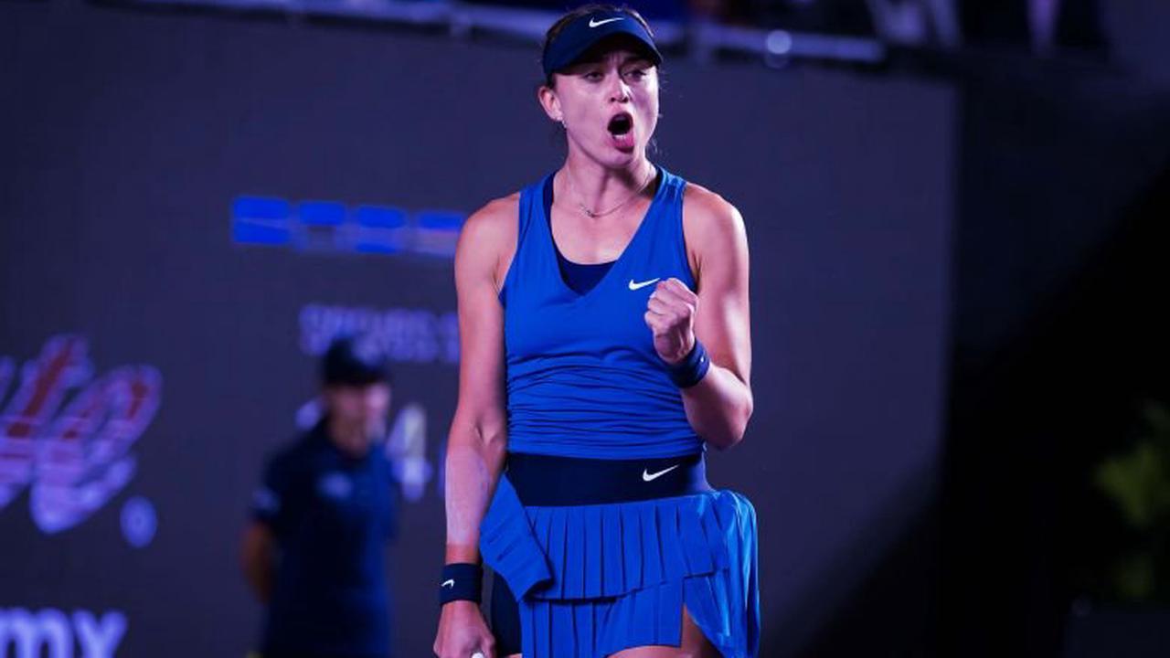 Roland-Garros - Kenin va se consoler : «Je vais faire du shopping»