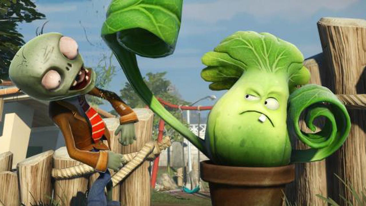 Log reveals that this fun Plants vs. Zombies is coming to Switch – Latest News, Breaking News, Top News Headlines
