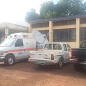 A hospital has been closed down due to covid-19 [check details].